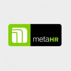 metaHR Logo